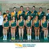 2013 South Africa Tour - Mixed Sonix