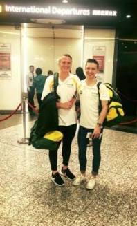 NZ Tour 2015 - 1